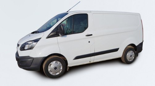 Ford Transit Custom L1H1